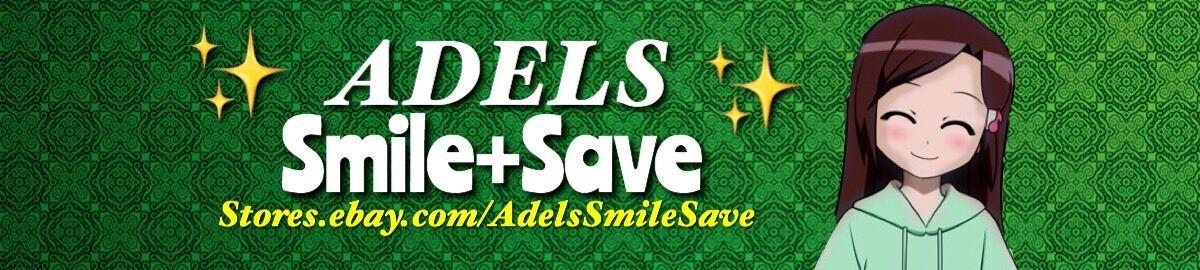 ADELS Smile+Save