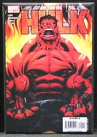"Hulk #1 Comic Book 2"" X 3"" Fridge / Locker Magnet. Red Hulk"