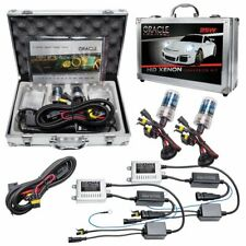 H13 / 9008 35W Canbus Xenon HID Kit - 12000K Oracle