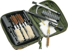 REALTREE GUN CARE KIT FOR 410 to 12/16 GUAGE SHOTGUNS, CAMO CASE, RT032XT