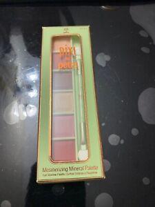 Pixi - Mesmerizing Mineral Palette Sunset Mattes