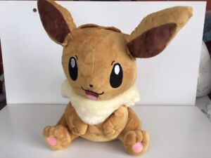 Evee Pokemon Plush  26cm,