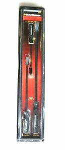 Gearwrench 3 piece angled tip pry bar set KDT82403