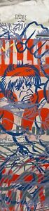 Peter Mars Art The Hulk Gamma Rays Laboratory Accident Comic Books Movies