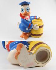 Donald Duck === Walt Disney Heimo Spardose mit Verschluß