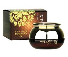 Korean Cosmetic Firming Cream 50g / Oriental medicinal Cosmetic