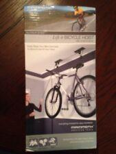 Lift It Bicycle Hoist Platinum Garage Space Saver mammoth storage cycle bike