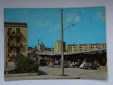 VITTORIA Ragusa Mercato Ortofrutticolo vecchia cartolina