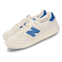 New Balance CRT300YC D Beige Blue White Men Women Unisex Casual Shoes CRT300YCD