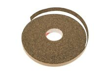 Cork Tape Grip Material, Rod Building 10ft 1� Wide 1/8� Thick Fishing Rod Wrap