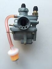 Carburetor For Chinese Geely Scooter Carburetor 50cc Carb  Free Oil Filter (New)