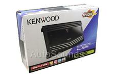 Kenwood KAC-7005PS 500 Watts 5-Channel Performance Series Car Amplifier