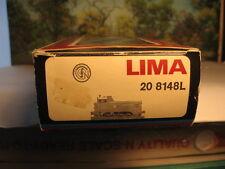 LIMA MODELS HO SCALE 20 8148L LOCOMOTIVE #2067.66