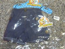 """Teddy Mountain 16"""" - Jeans Shorts 2661 Clothes Costume Outfit - New"""