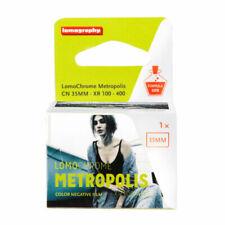 Lomography LomoChrome Metropolis 100-400 135 Film (36 Exp)