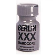 dildo popper rush BERLIN  XXX aroma terapy strong fragranza erotica intimo