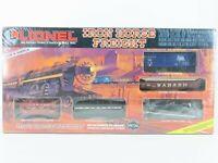 O Gauge 3-Rail Lionel 6-11703 Iron Horse Freight Train Set w/ Steam Loco Sealed