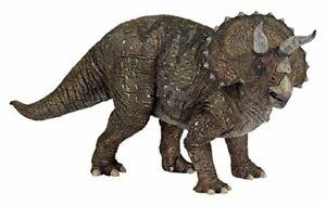 Papo The Dinosaur Figure, Triceratops