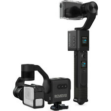 NEW Removu S1 GoPro HERO 3 3+ 4 5 Gimbal Video Camera Stabilizer