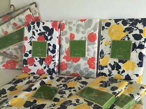 Kate Spade Garden Rose In/Outdoor Tablecloth, Placemats, Napkins, Runner U Pick