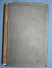 A Grammar of the Greek Language Dr.George Curtius 1875 Rare & Collectable