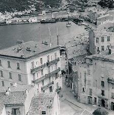 BONIFACIO c. 1950 - Le Port Corse - C 26