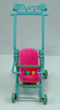 Tanya Stroller Only from Walking Tanya Babysitter Set - No Barbie style Doll