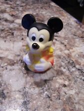 New listing Mickey Mouse Finger Puppet #694 Child Guidance Toy Disney Productions