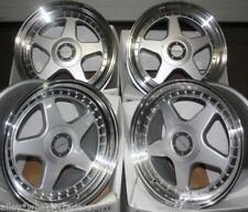 Dare Polished Rims with 5 Studs