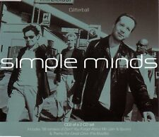 SIMPLE MINDS : GLITTERBALL 2 / CD - TOP-ZUSTAND
