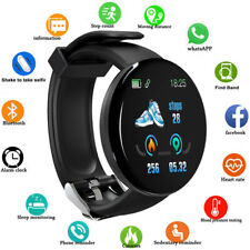 Smart Watch Bluetooth Waterproof Sports Watch Bracelet WhatsApp For Android IOS