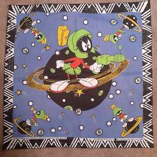 Marvin the Martian Looney Tunes Bandana / Kerchief 1996