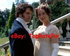 JENNIFER EHLE with COLIN FIRTH  -  Pride and Prejudice  -  8x10 Photo #4