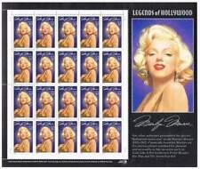 Amerika / USA 1995 postfris MNH sheet 2967 - Marilyn Monroe (XL071)