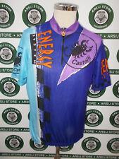 maglia ciclismo bike shirt maillot trikot camiseta CASTELLI TG XXL F569
