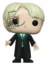 Funko Pop! Movies: Harry Potter - Malfoy with Whip Spider Vinyl Figure
