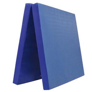 Grevinga® klappbare Turnmatte | Spielmatte | Gymnastikmatte | Weichbodenmatte