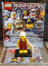 LEGO Minifigures Series 9 Roman Emperor 100% Complete Authentic Minifigure