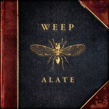 WEEP Alate CD Digipack 2012