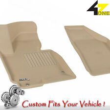 3D Fits 2011-2013 Kia Sportage G3AC85780 Tan Waterproof Front Car Parts For Sale