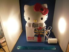 Hello Kitty Karoake & Cd W/Color Camera KT2009MBY Player
