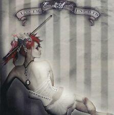 EMILIE AUTUMN - Laced Unlaced CD