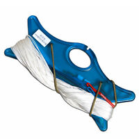 Kite Flying string 2*20m/220lbs dyneema Lines for quad/dual lines stunt kites