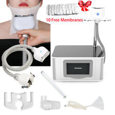 Double Chin Removal Fat Freezing Frozen Cold Cooling Small Handle Beauty Machine