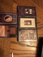 Vintage Victoria's Secret CLASSICS byRequest Classical Music Cassettes 1 2 3 4 5