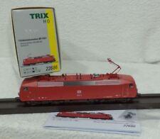 TRIX 22686 DB BR 120 140-9 mfx DIGITAAL led lichten GELUIDEN volledig metaal