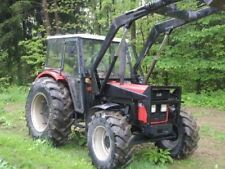 CASE IHC 833 ALLRAD, 40kmH, Frontlader,Traktor ,Schlepper 1987