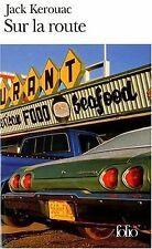 Sur la route de Jack Kerouac | Livre | état acceptable