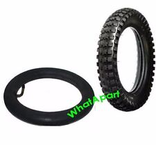 12-1/2 x 2.75 (12.5 x 2.75) Tire & Inner Tube w/Bent valve stem USA Seller