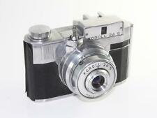 Bencini Koroll 24 S 120 Medium Format Viewfinder Camera